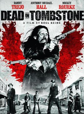Dead In Tombstone 2013 Full English Movie Small Siz 300mb Bluray