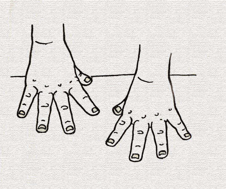 Руки не доходят