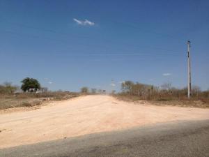 Agricultora morre em acidente em estrada vicinal no Distrito Piau