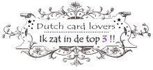 Top 3 Dutch Card Lovers