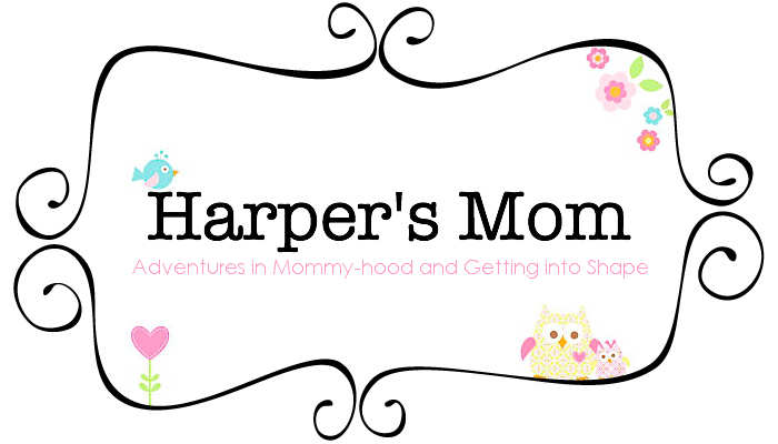 Harper's Mom