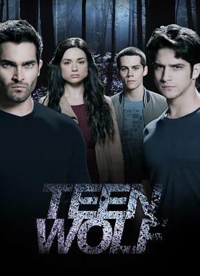 Teen Wolf  Temporada 1 Capitulo 2 Latino