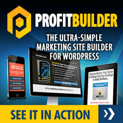 Profit Builder Pro