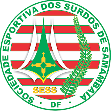 SESS - Sociedade Esportiva dos Surdos de Samambaia-DF