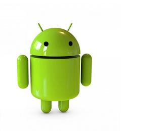 Memilih android