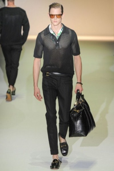 Accessories Gucci Spring-Summer 2013  for men