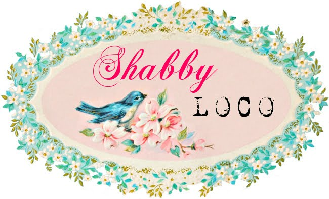 Shabby Loco