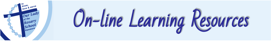 On-line Learning Resources