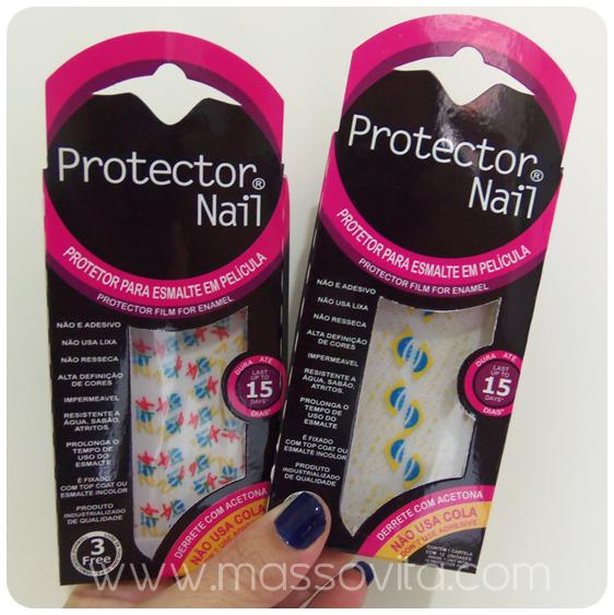 Protector Nail