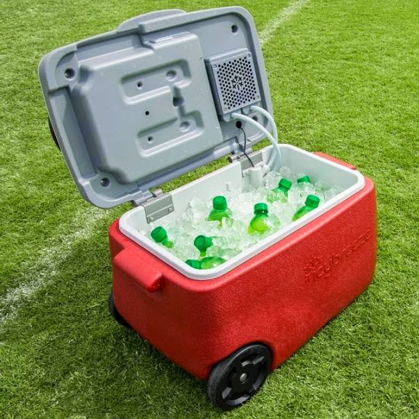 Portable Air Conditioner and Cooler