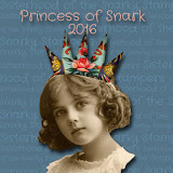 SoSS Princess 2016