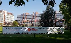 Summit di Strasburgo sulla Questione Rom