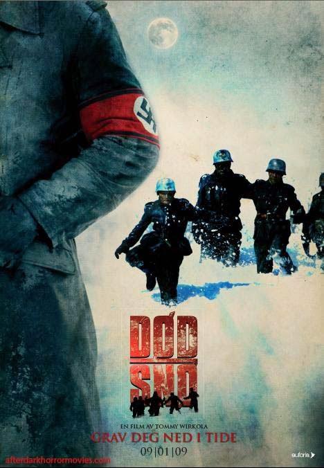 Død snø (aka Dead Snow) (2009)
