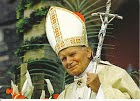 Saint Jean Paul II