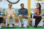 Bheemavaram Bullodu Movie Press Meet-thumbnail-4