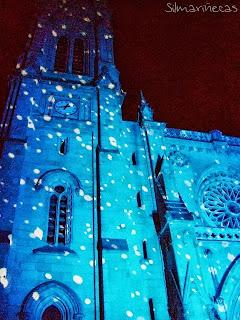Catedral de Santiago - Bilbao-