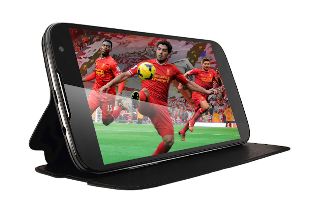 XOLO PocketPad Q2500