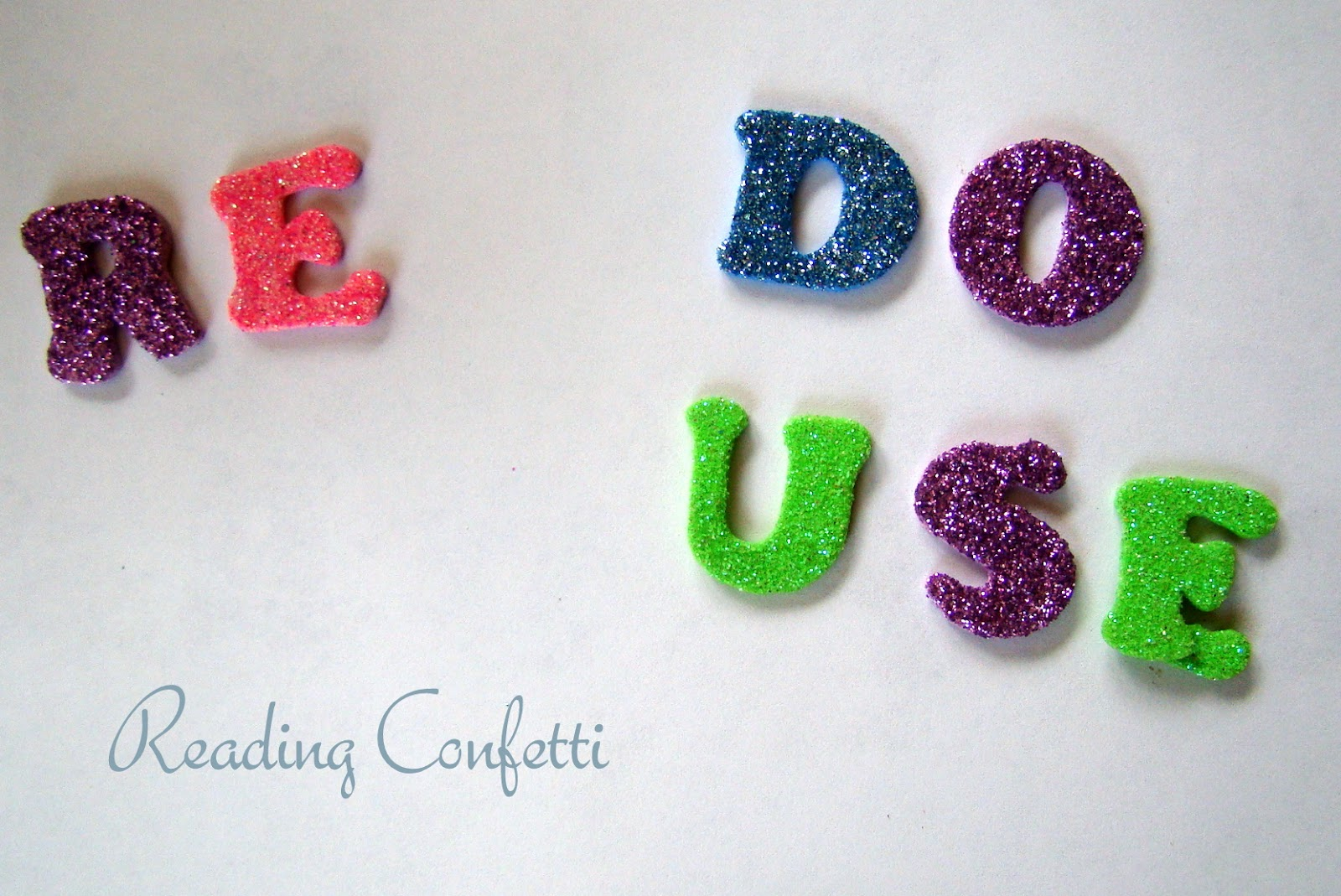 ice letter hunt preschool to middle school reading confetti