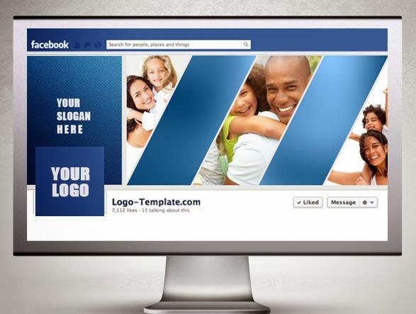 تصميم غلاف فيسبوك بأسهل طريقة ممكنة و بطريقة إحترافية