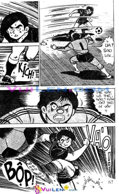 Jindodinho - Đường Dẫn Đến Khung Thành III  Tập 23 page 67 Congtruyen24h