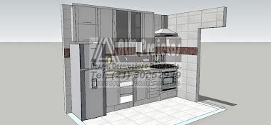 Projetos cozinha 02
