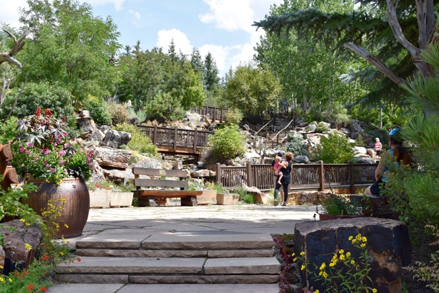 betty ford alpine garden vail co. Cars Review. Best American Auto & Cars Review