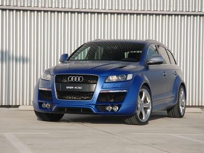 2013 Audi Q7 Car Picture