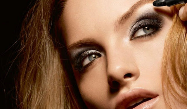 Eye makeup Styles Black, Eye makeup Styles In Black, Styles Eye makeup  In Black, Eye makeup 2011, Eye makeup 2011
