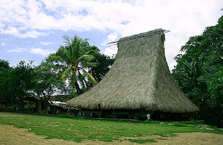 Sao Ata Mosa Lakitana - Traditional Houses of East Nusa Tenggara