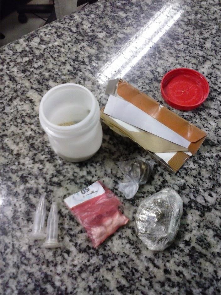 CARDOSO MOREIRA: POLICIAIS MILITARES APREENDERAM DROGAS COM JOVENS