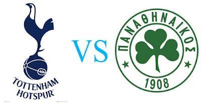 Prediksi Skor Tottenham Hotspur vs Panathinaikos 07 Desember 2012