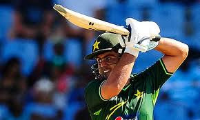 Shahzad inning maintain Pakistan in the final ODI