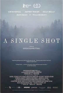A Single Shot (2013) - Movie Review
