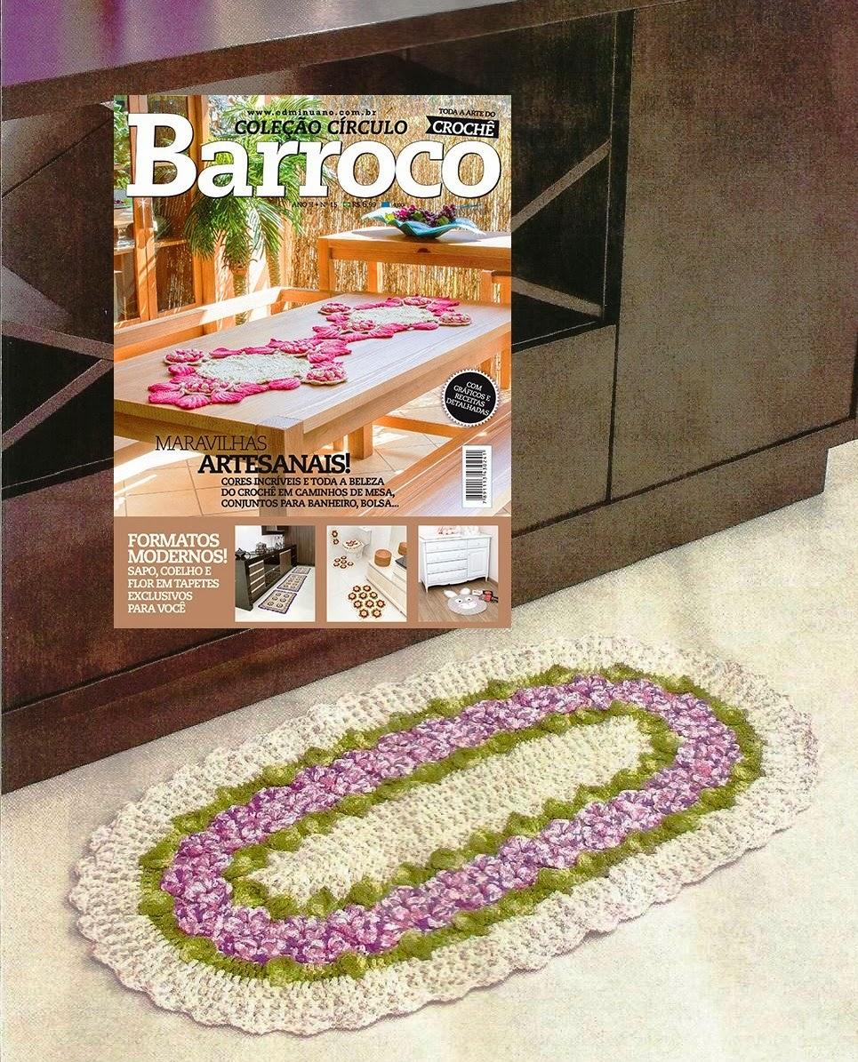 REVISTA BARROCO N.15