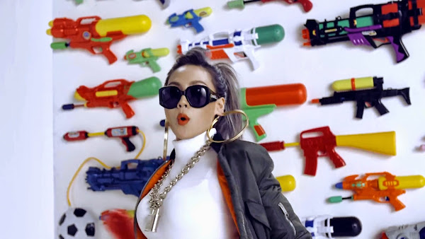 CL Dirty Vibe