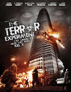 The Terror Experiment (Fight or Flight) (2010)