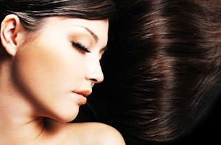 Cara Meluruskan Rambut Secara Alami, Cara Mudah Meluruskan Rambut