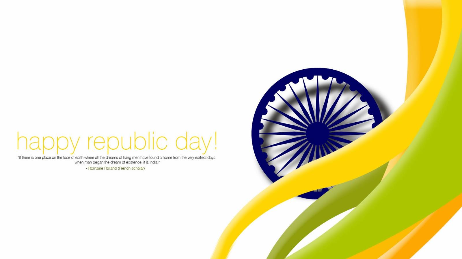 Happy Republic Day 2015