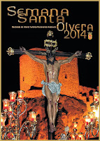 Semana Santa de Olvera 2014 - Damián de la Torre