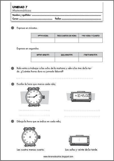 http://www.primerodecarlos.com/TERCERO_PRIMARIA/enero/Unidad_7/mates/fichas/mates2.pdf