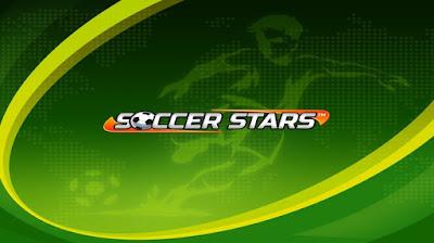 Soccer Stars v3.0.2 Apk