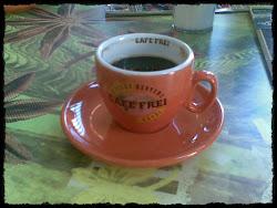 Frei Kávézó Kecskemét