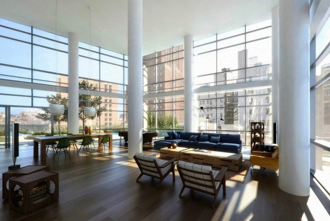 High ceiling homes are impressive, but what are the tricks of the ...