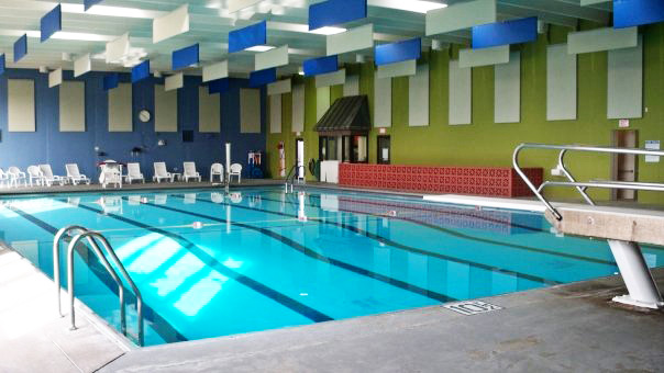 Village Of Hennepin Illinois Hennepin Park District Indoor Swimming Pool