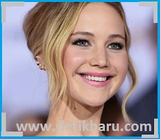 Jennifer Lawrence, Pemeran Katniss Everdeen di Film Hunger Games