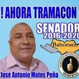 Tramacon Senador PRM
