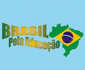 BRASIL PELA EDUCAÇÃO