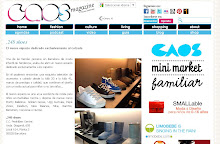 Caos Magazine nos recomienda
