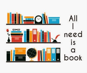 All I Need Is a Book - Blog sobre livros, filmes e séries
