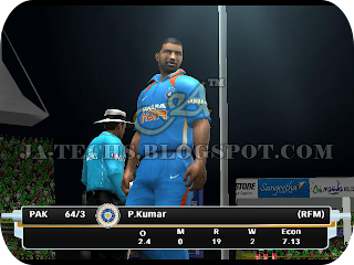 EA Cricket 2012 PC Game Snapshot - 4